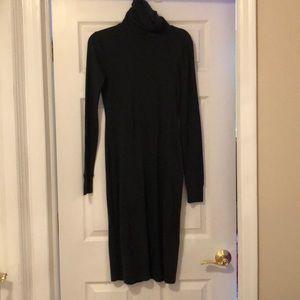 Women's Ralph Lauren long sleeve dress!